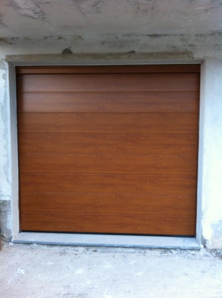 portoni garage Hormann Rancio Valcuvia