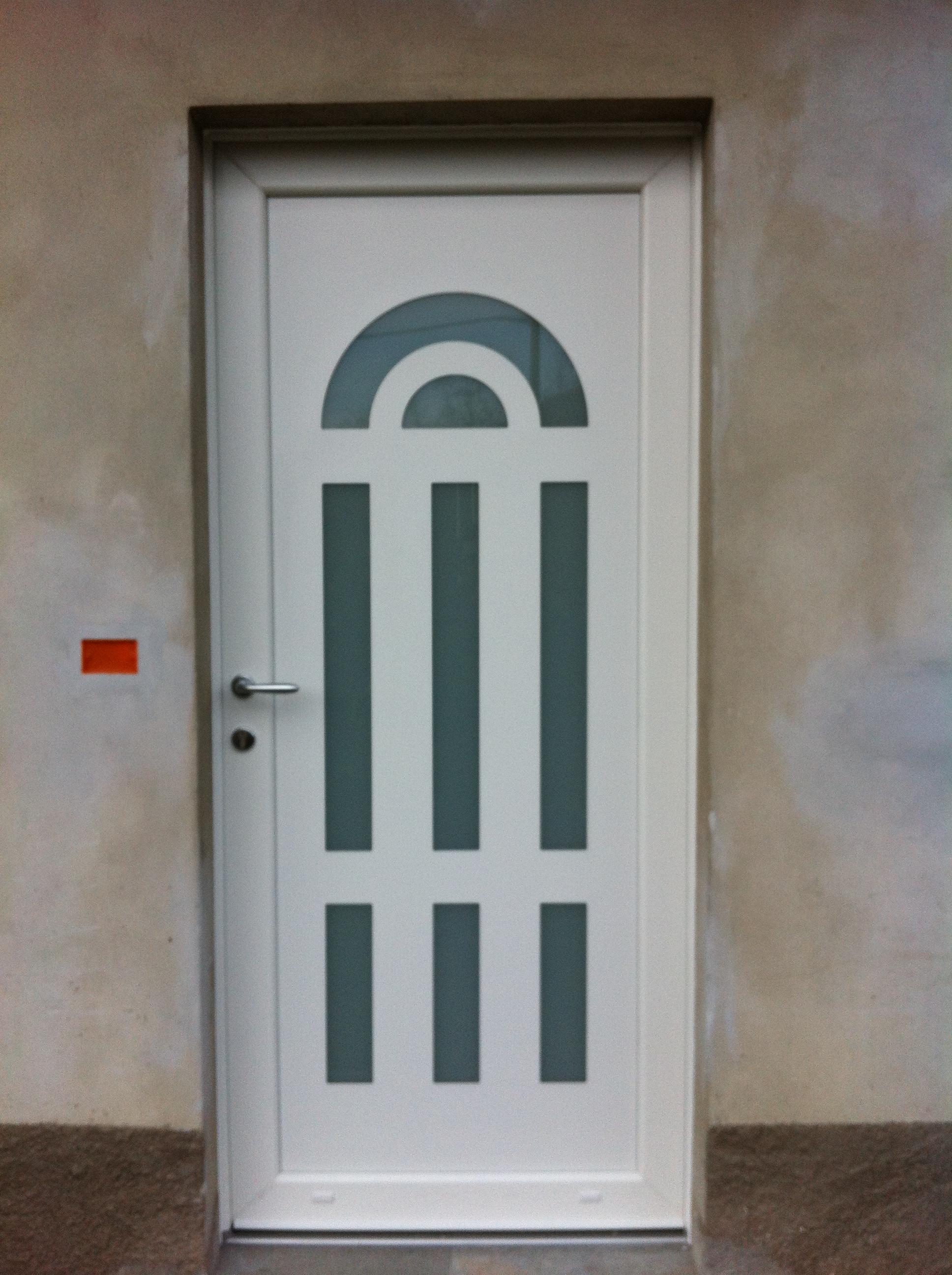 Porte d'ingresso Rancio Valcuvia