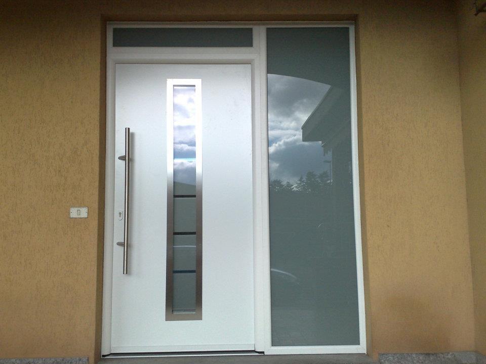 Favorito Porte d'ingresso | Serramenti Ranaudo P. Iva 02347800126 PS38